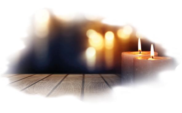 Bougies - détente, souffle et sophrologie pour la PMA