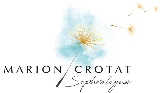 Logo de Marion Crotat, sophrologue à Caen